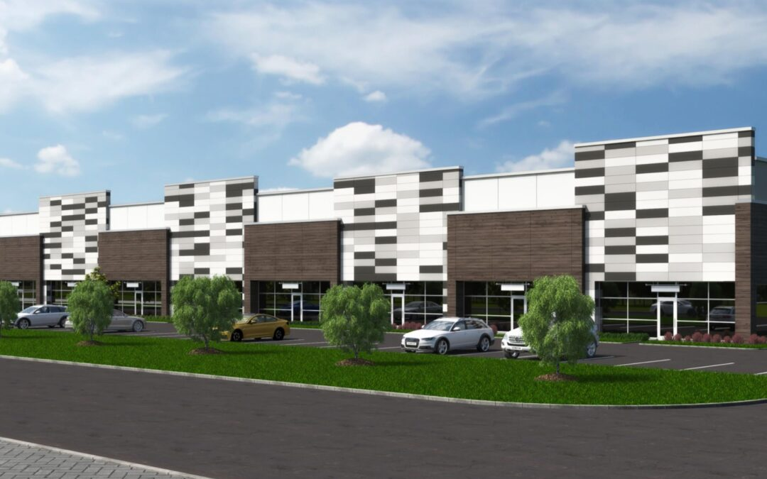 Zimmel Associates Secures Leases for 21,783 Square Feet of Flex Space in Tinton Falls, N.J.