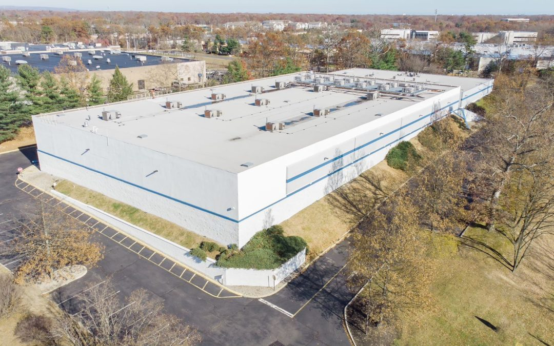Zimmel Associates Leases Building to Steron Packaging to Provide Essential Services