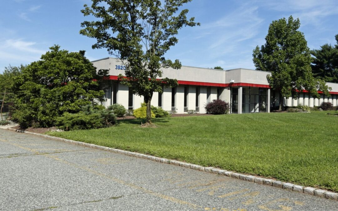 Zimmel Associates Sells Edison Industrial Warehouse Building for a Third Time