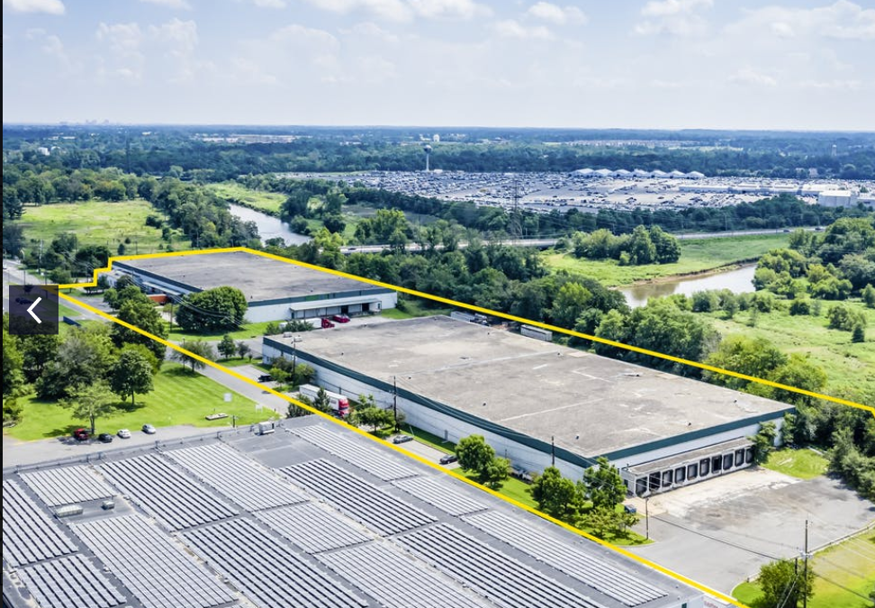 Zimmel Associates Orchestrates $17.5 Million Sale of Two Industrial Buildings in Bridgewater, NJ