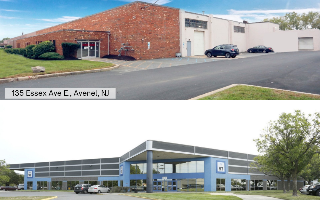 Zimmel Associates Successfully Lease Two Industrial Buildings For A Win-Win Opportunity